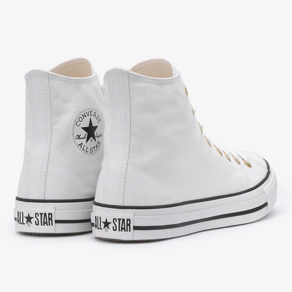 Converse ALL STAR WEARABLE STICKER HI WHITE-03