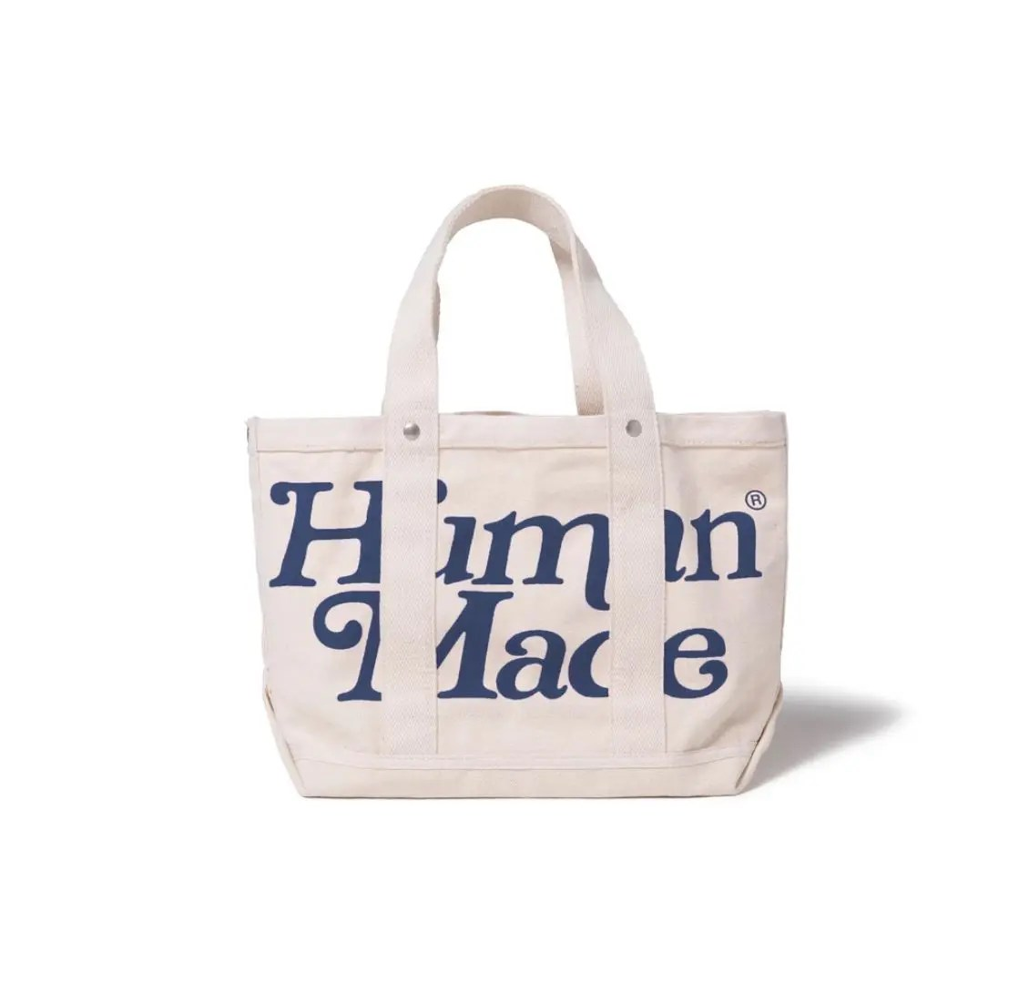 Human made x Girls Don't Cry TOTE BAG SMALL GDC