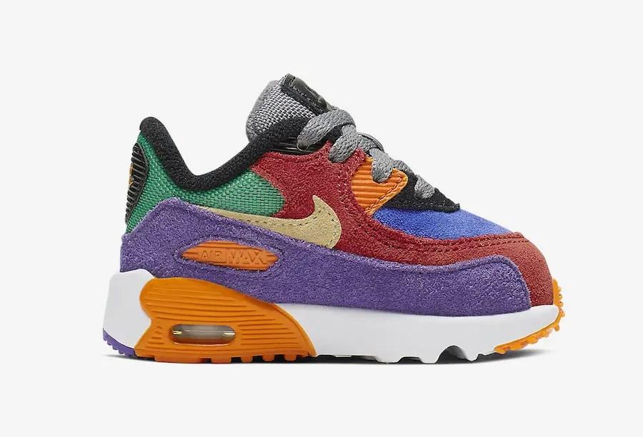 Nike-Air-Max-90-Viotech-Kids-Toddler-CJ0935-600-02