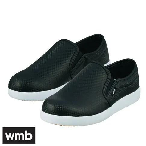 Workman_CB400_Fine Grip Shoes_1