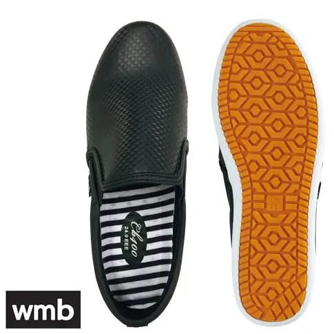 Workman_CB400_Fine Grip Shoes_2