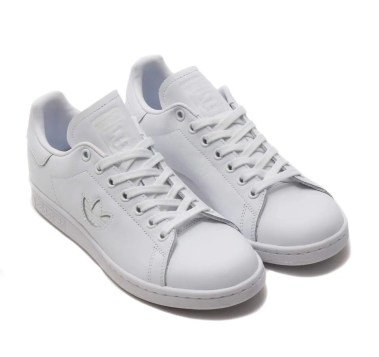 adidas Originals STAN SMITH FTWR WHITE FTWR WHITE FTWR WHITE 19SS-I