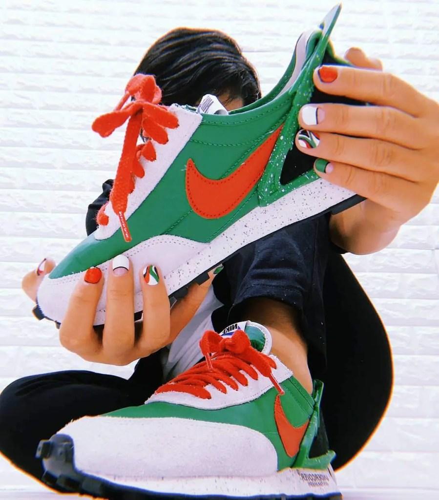 スニーカーガールとは (About Sneaker Girl)