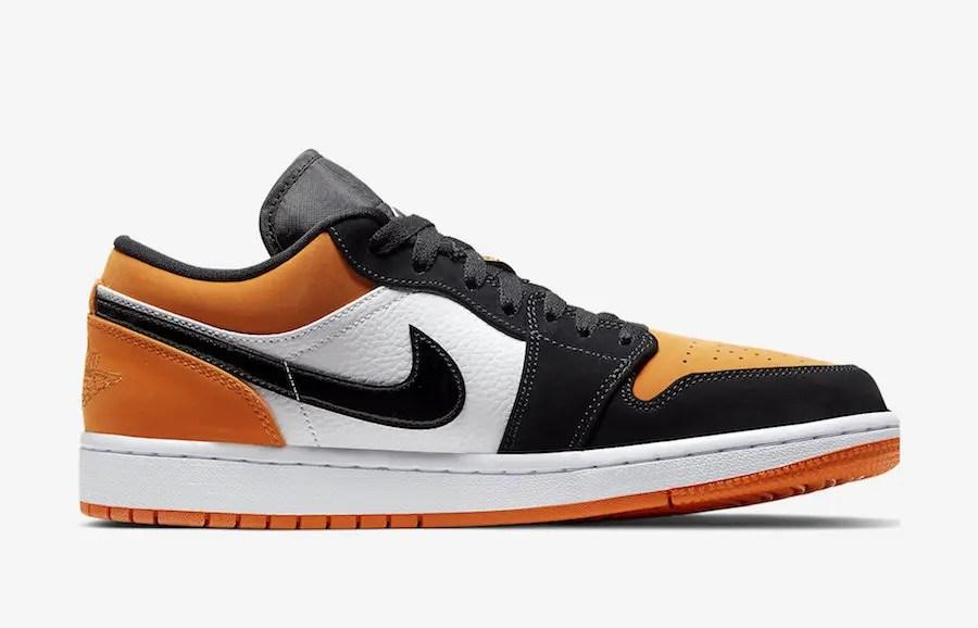 """Nike Air Jordan 1 Mid&Low, Jordan Mars 270 """"Shattered Backboard"""" (ナイキ エア ジョーダン 1 ミッド&ロー, ジョーダン マーズ 270 """"シャッタード バックボード"""")"""