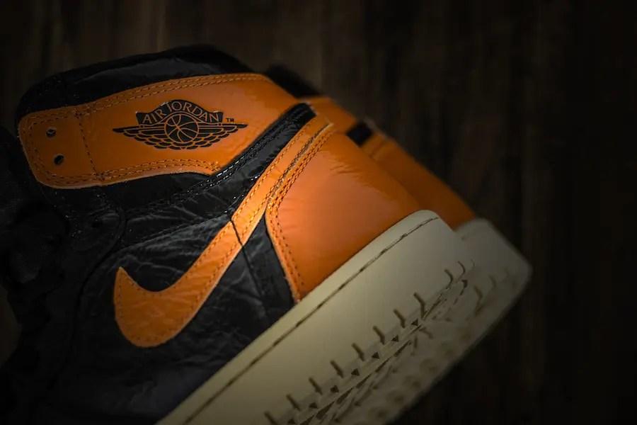 "Nike Air Jordan 1 ""SHATTERED BACKBOARD 3.0"" (ナイキ エア ジョーダン 1 ""シャッタード バックボード"" 3.0)"