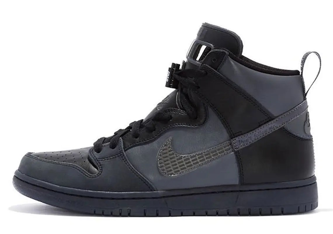 FPAR FORTY PERCENT AGAINST RIGHTS x Nike Dunk Low (FPAR フォーティー パーセント アゲインスト ライツ × ナイキ ダンク ロー)