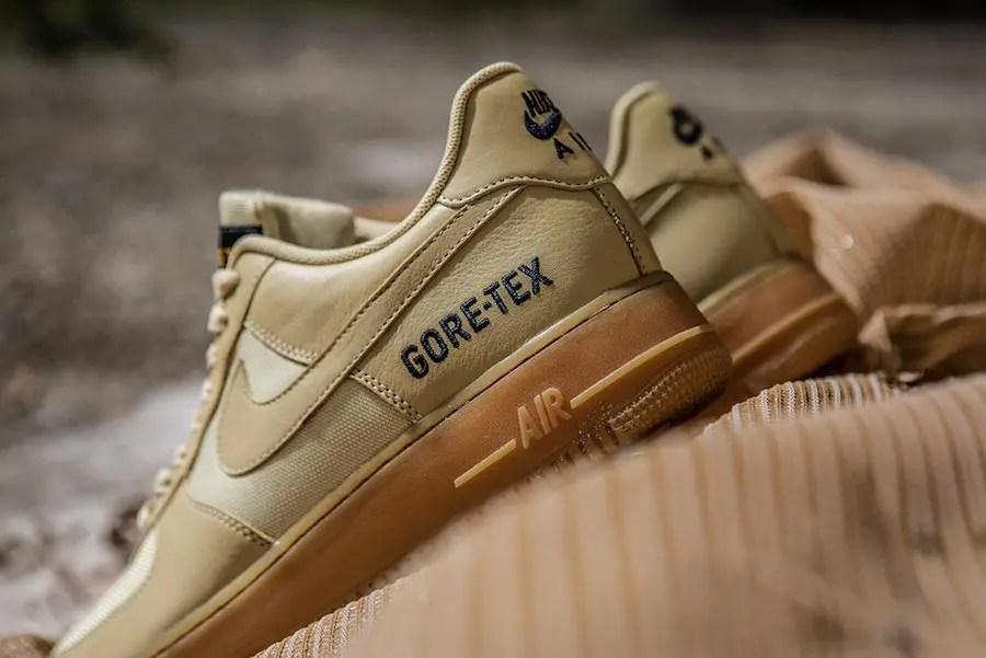 Nike Air Force 1 Gore-Tex (ナイキ エア フォース 1 ゴア テックス)