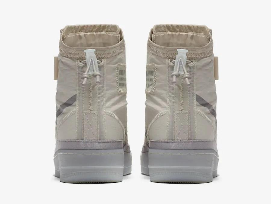 "Nike WMNS Air Force 1 ""Shell"" (ナイキ ウィメンズ エア フォース 1 ""シェル"")"