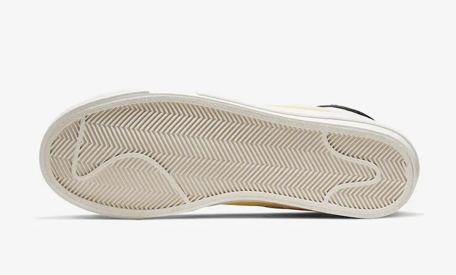 Nike Drop Type Mid (ナイキ ドロップ タイプ ミッド)