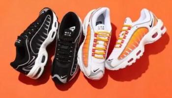 【Nike WMNS Air Max Tailwind '99】ナイキ ウィメンズ エア マックス テイルウィンド '99.