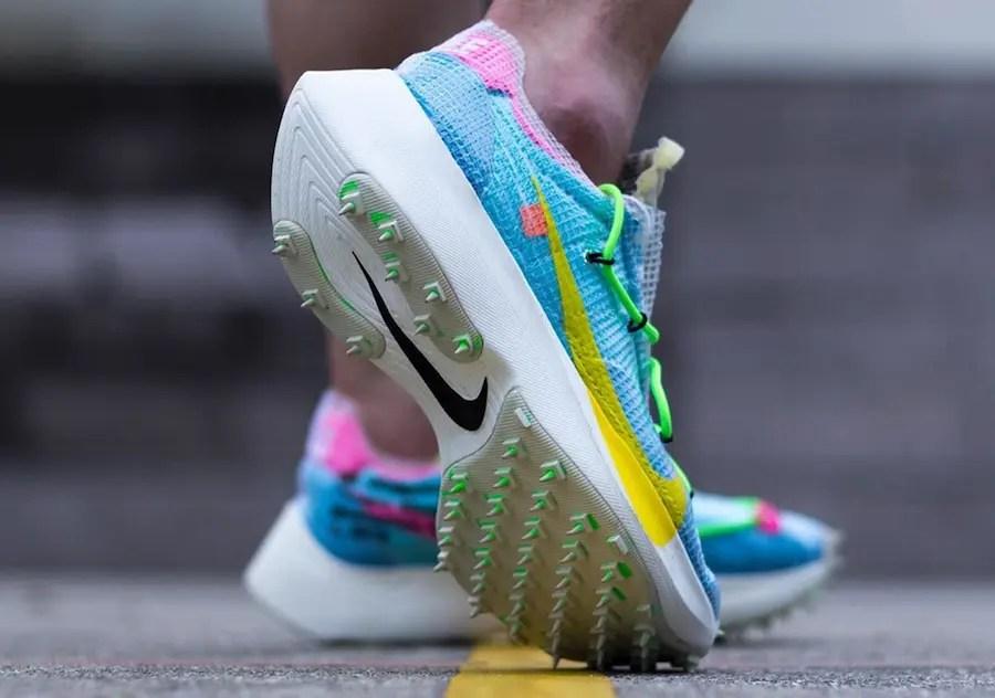 Off-White x Nike Vapor Street (オフホワイト × ナイキ ヴェイパー ストリート)