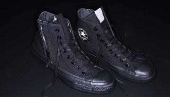 SOPH x Converse x N.Hollywood All Star 100 High Black-01