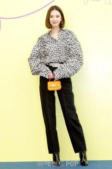 Seoul Fashion Week 2020 SS SFW ソウル ファッション ウィーク 2020年 春夏 最新 Irene アイリーン