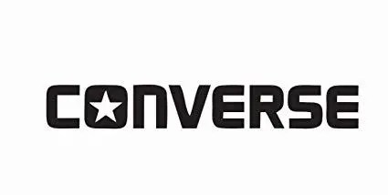 コンバースロゴ (Converse Logo)