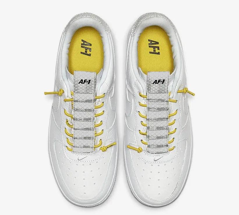 Nike Air Force 1 LUX (ナイキ エア フォース 1 ラックス)