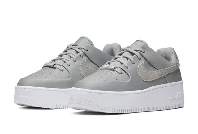 "Nike WMNS Air Force 1 SAGE Low ""SHIBUYA"" (ナイキ ウィメンズ エア フォース 1 セージ ロー ""シブヤ"")"