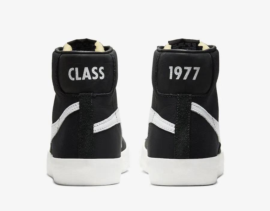 SLAM JAM x Nike Blazer Mid Class 1977 (スラム ジャム × ナイキ ブレーザー ミッド クラス 1977)