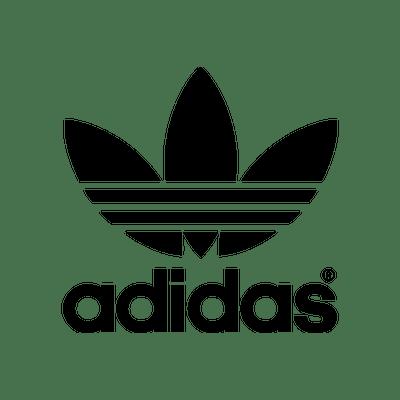 アディダスロゴ (透明):adidas originals logo