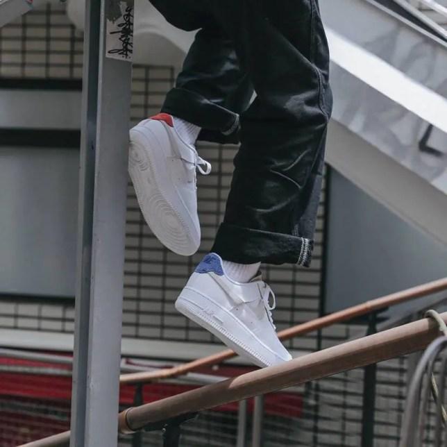 "Nike WMNS Air Force 1 ""Vandalized"" ナイキ ウィメンズ エア フォース 1 ""ヴァンダライズド"""