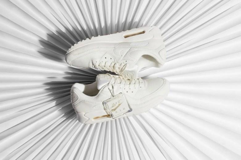 "Nike Air Max 90 CS ""30th Anniversary"" (ナイキ エア マックス 90 CS ""30周年 アニバーサリー"") CT2007-100"
