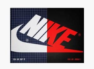 "Nike Air Jordan 1 High 85 ""New Beginnings"" ナイキ エア ジョーダン 1 ハイ 85 ""ニュー ビギニングス"""