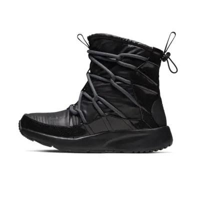 冬のおすすめスニーカー:ブーツスニーカー (Nike Tanjun Highrise)