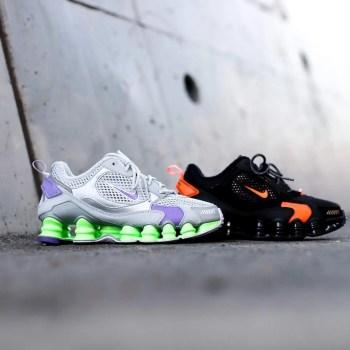 Nike WMNS Shox TL NOVA SP-02