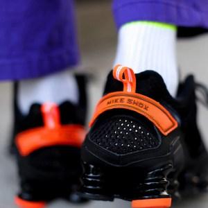 Nike WMNS Shox TL VOVA SP (ナイキ ウィメンズ ショックス TL ノヴァ SP) CK2085-001, CK2085-002
