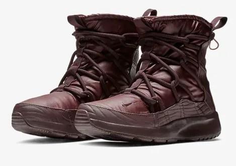 ウィメンズ ナイキ タンジュン ハイライズ (WMNS_Nike_tanjun_high_rise_burgundy)