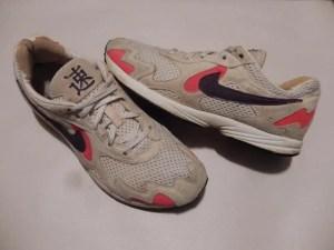 ナイキ エアストリーク ライト (1995 Nike Air Streak Light_vintage_sneakers)