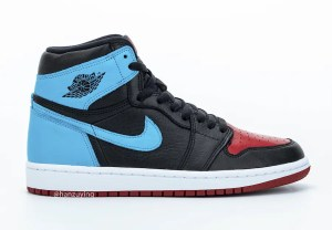 "Nike WMNS Air Jordan 1 High OG ""UNC TO CHICAGO"" (ナイキ ウィメンズ エア ジョーダン 1 ハイ OG ""UNC TO CHICAGO"") CD0461-046"