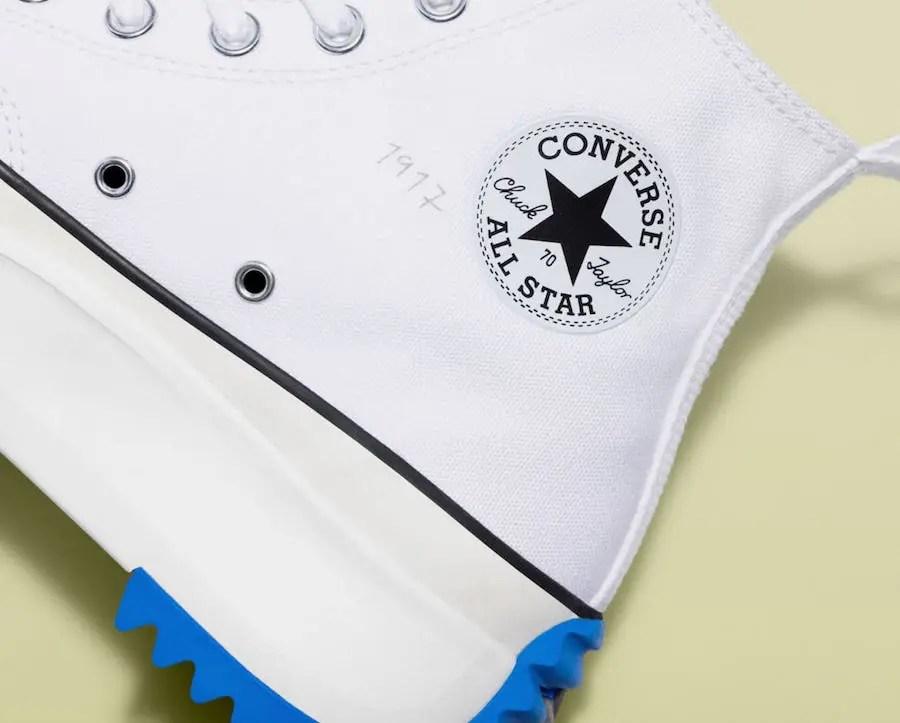 Converse × JW Anderson Run Star Hike (コンバース × JW アンダーソン ラン スター ハイク)