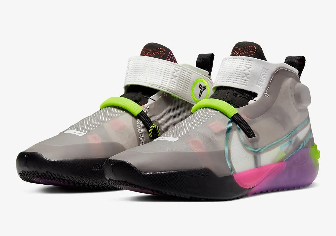 Kobe Bryant × Nike (コービー・ブライアント × ナイキ)