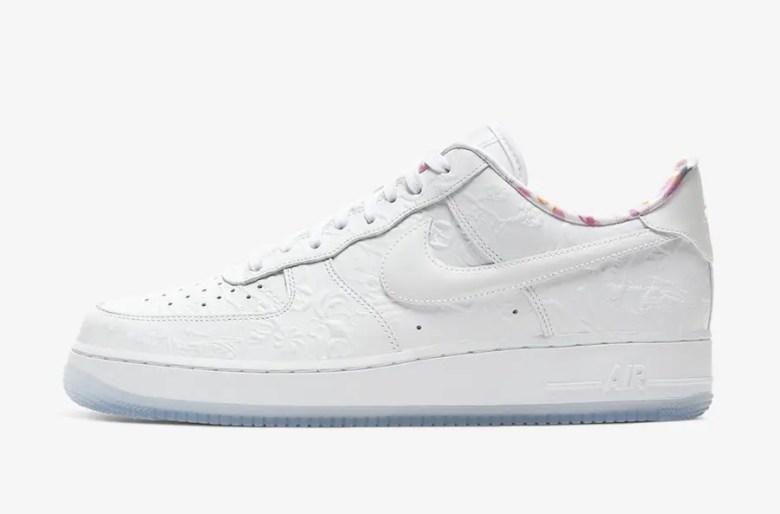 """Nike Air Force 1 """"Chinese New Year"""" (ナイキ エア フォース 1 """"チャイニーズ ニュー イヤー"""") CU8870-117"""