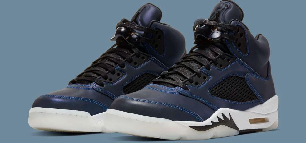 """Nike Air Jordan 5 Retro """"Oil Grey"""" (ナイキ エア ジョーダン 5 レトロ """"オイル グレー"""") CD2722-001"""