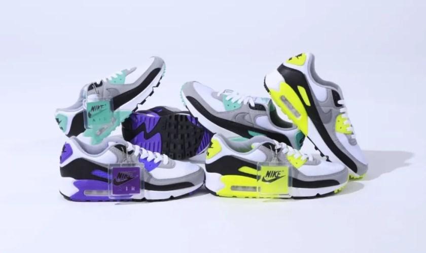 Nike Air Max 90 WMNS 30th Anniversary-01