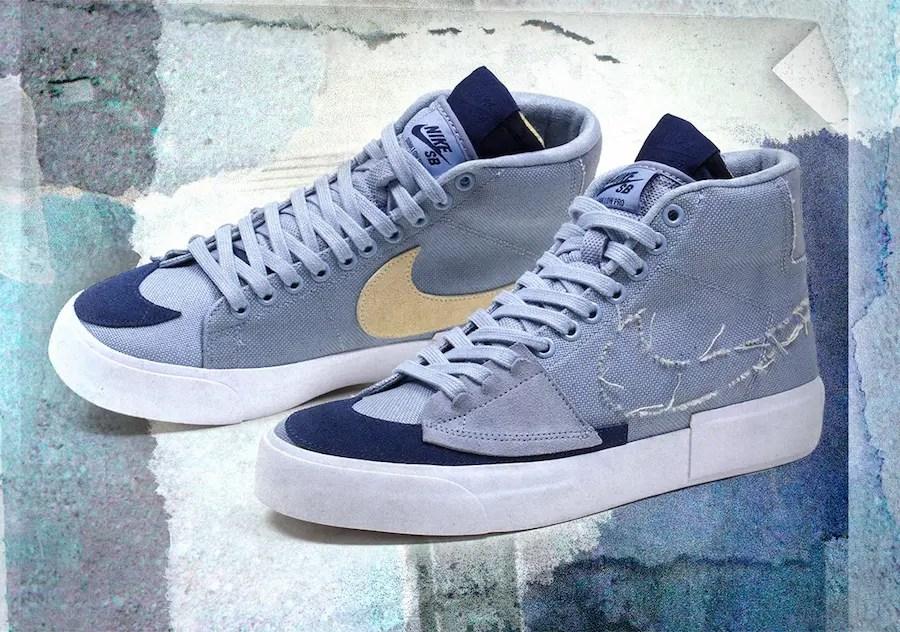 "Nike SB ""Hack Pack"" Blazer & Bruin (ナイキ SB ""ハック パック"" ブレーザー & ブルイン)"