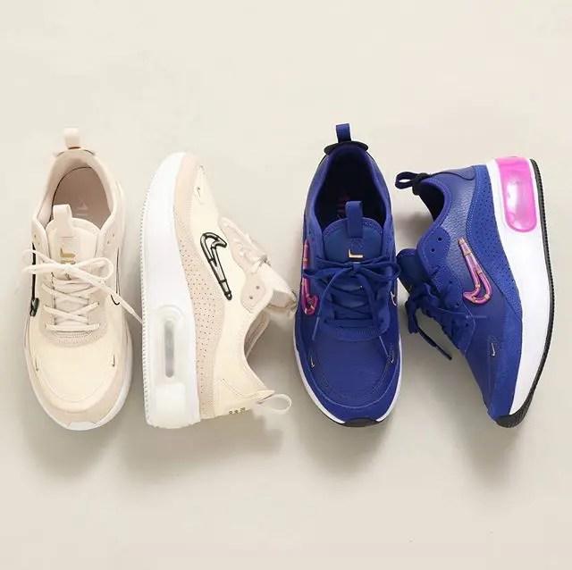 Nike WMNS Air Max Dia (ナイキ ウィメンズ エア マックス ディア) cd0479-200, cd0479-400