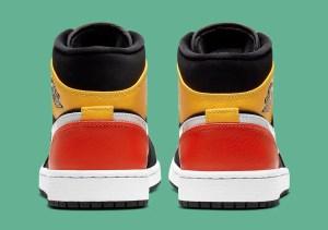 """Nike Air Jordan 1 Mid SE """"RAYGUN"""" (ナイキ エア ジョーダン 1 ミッド SE """"レイガン"""") 852542-087"""