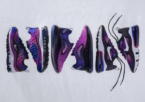 "Nike Air Max ""Bubble Pack"" (ナイキ エア マックス ""バブル パック"")"