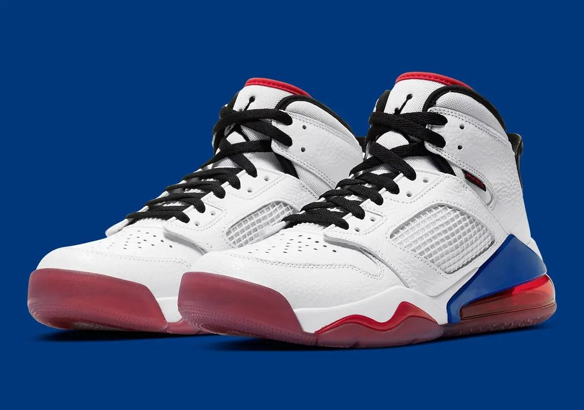 Nike Jordan Mars 270 (ナイキ ジョーダン マーズ 270) CD7070-104