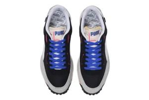 Puma Style Rider Playon (プーマ スタイル ライダー プレーオン) 371150-01, 371150-02, 371150-03, 371150-04
