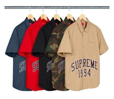 Supreme 2020SS Week1 Lauch item List シュプリーム 2020年 春夏 コレクション 最新 新作 ウィーク1 アイテム リリース