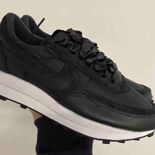 3月5日発売予定【sacai × Nike LDWaffle】サカイ × ナイキ LDワッフル BV0073-002, BV0073-101