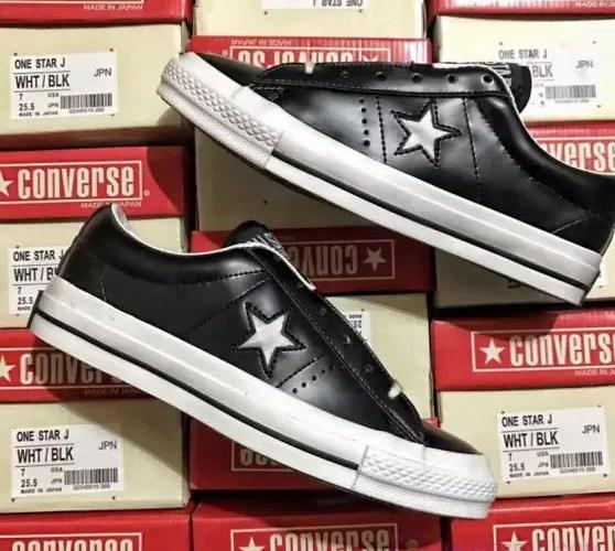 Converse ONE STAR J 32346511225