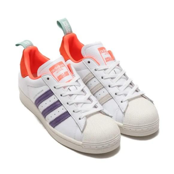 "adidas Superstar ""GIRLS ARE AWESOME"" (アディダス スーパースター ""ガールズ・アー・オーサム"") FW8084, FW8087, FW8110"