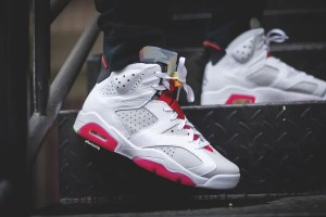 "Nike Air Jordan 6 ""HARE"" (ナイキ エア ジョーダン 6 ""ヘア"") CT8529-062"