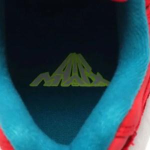 """Nike Air Max 95 """"Mt. Fuji"""" (ナイキ エア マックス 95 """"富士山"""") CT3689-600"""