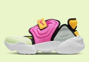 Nike WMNS Air Aqua Rift(ナイキ ウィメンズ エア アクア リフト) BQ4797-100, BQ4797-400, BQ4797-001, BQ4797-002, BQ4797-600, CW7164-100, CW7164-700