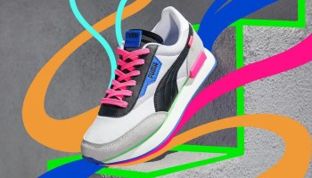 Puma Future Rider Playon New Color 2020-07